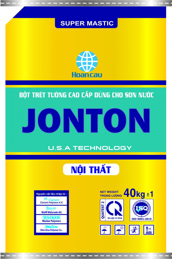 JONTON nội thất