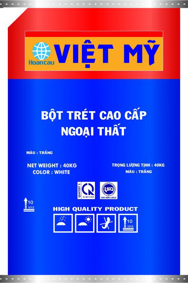 Việt Mỹ ngoại thất