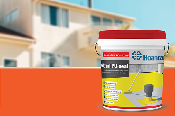 chống thấm Global PU-seal